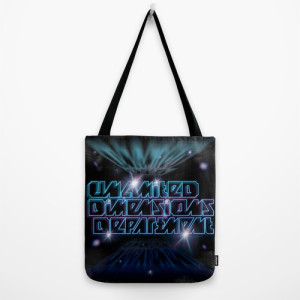 Unlimited Dimensions Department_TOTE BAG_16 X 16_2